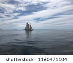 atlantic ocean  coastal maine | Shutterstock . vector #1160471104