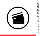 Card Vector Icon  Payment...
