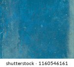 painted concrete wall. abstract ... | Shutterstock . vector #1160546161