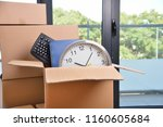 office accessories in a...   Shutterstock . vector #1160605684