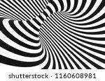 Torus Optical 3d Illusion...