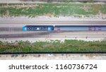 Modern Passenger Train   Top...