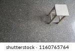 wood chair floor | Shutterstock . vector #1160765764