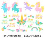 cute vector designs with... | Shutterstock .eps vector #1160793061