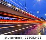 the night of modern bridge  the