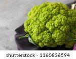 Green Cauliflower Cabbage ...