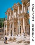 Ephesus  Turkey   June 01  201...