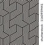 vector seamless pattern. modern ...   Shutterstock .eps vector #1160959441
