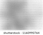 grunge halftone background ... | Shutterstock .eps vector #1160990764