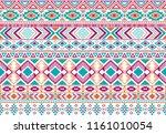 sacral tribal ethnic motifs...   Shutterstock .eps vector #1161010054