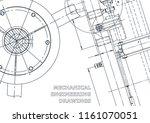 cover  flyer  banner. vector... | Shutterstock .eps vector #1161070051