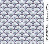 bright snake skin scales squama ...   Shutterstock .eps vector #1161104947