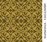 beautiful textile graphic...   Shutterstock . vector #1161226084