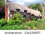 Anne Hathaway's Cottage ...