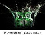 monterrey  nl  mexico   ago 21  ... | Shutterstock . vector #1161345634