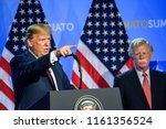 12.07.2018. brussels  belgium....   Shutterstock . vector #1161356524