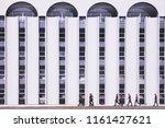 bras lia  df  brazil   algust... | Shutterstock . vector #1161427621