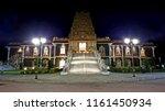 sri guruvaayoorappan hindu...   Shutterstock . vector #1161450934