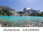 Whistler Joffre Lakes Provincial Park - Fine Art prints