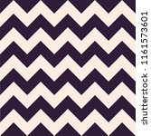 fashion zigzag pattern ... | Shutterstock . vector #1161573601