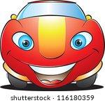 vector illustration of a... | Shutterstock .eps vector #116180359