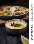 mexican tortilla party | Shutterstock . vector #1161805144
