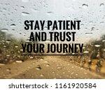 motivational and inspirational... | Shutterstock . vector #1161920584