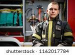 Photo Of Fireman Near Fire...