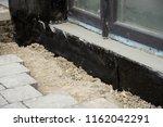 construction techniques for... | Shutterstock . vector #1162042291