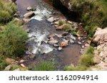 river in jemez mountains | Shutterstock . vector #1162094914