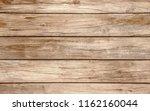 rustic old wood texture   Shutterstock . vector #1162160044