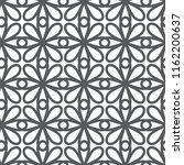 abstract seamless pattern.... | Shutterstock .eps vector #1162200637