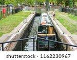 bedford bedfordshire uk august... | Shutterstock . vector #1162230967