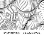 wave lines pattern abstract... | Shutterstock .eps vector #1162278931