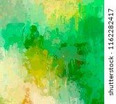 adorable soft colored digital... | Shutterstock . vector #1162282417