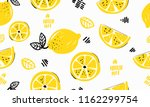 seamless bright light pattern... | Shutterstock .eps vector #1162299754