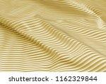 beautiful gold satin for...   Shutterstock . vector #1162329844