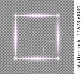 square with light effects ...   Shutterstock .eps vector #1162350034