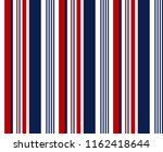 stripe seamless pattern with... | Shutterstock .eps vector #1162418644