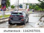 ninh binh  viet nam   aug 22 ... | Shutterstock . vector #1162437031