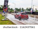 ninh binh  viet nam   aug 22 ... | Shutterstock . vector #1162437061