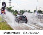 ninh binh  viet nam   aug 22 ... | Shutterstock . vector #1162437064