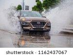 ninh binh  viet nam   aug 22 ... | Shutterstock . vector #1162437067