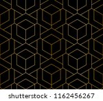 abstract seamless geometric... | Shutterstock .eps vector #1162456267