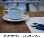 topics in training and... | Shutterstock . vector #1162527217