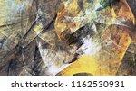 artistic bright color paints...   Shutterstock . vector #1162530931