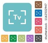 camera time value mode white... | Shutterstock .eps vector #1162532947