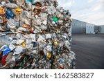 kaunas  lithuania   august 20 ... | Shutterstock . vector #1162583827