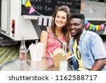 leisure  texhnology and people... | Shutterstock . vector #1162588717