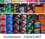 melbourne  vic australia august ...   Shutterstock . vector #1162611847